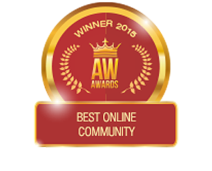 AWAWARDS