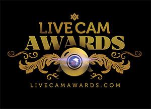LiveCamAwards - in cadrul evenimentului The European Summit